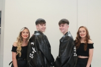 TY Students perform Strictly Come Dancing